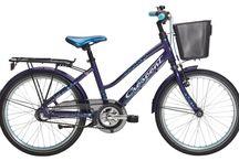 Elvira cykel