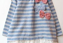 blusinha infantil