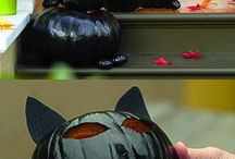 HALLOWEEN / by A. Milli