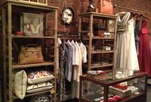 small retail space