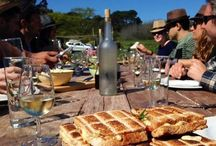 DWPassports Wine Tours - South Africa