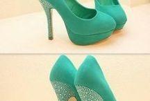 **shoes!! ;)