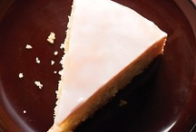Favourite on-line cakes / On-line cakes that I have baked