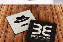 ØL / emballasje + logo