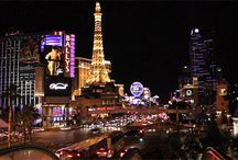 Vegas! / by Brittany Cunningham