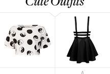 Polyvore-Outfits