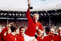 England Greats / Our picks for the top 20 players to ever grace the hallowed Wembley turf.