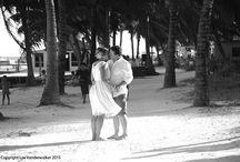 Lee Vanderwalker Wedding Photography in Belize / Beachfront wedding photographer, living and working on Caye Caulker, Belize for 15 years.