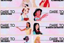 Disney  / by Lily Dayton