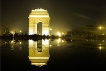 Exotic Tourist Attractions of Delhi