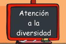 ACNEAE / Alumnos con necesidad específica de apoyo educativo http://descubriendopequemundos.blogspot.com.es/search/label/ACNEAE