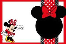 Minnie és Mickey