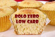 Low carbo recipies