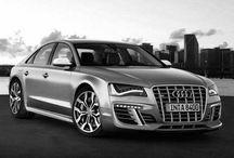 The art of Audi