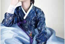 Hanbok 한국