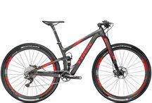 Bikes / New mountain bikes