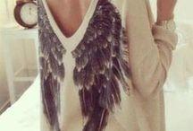 Fashion I Love / Clothes