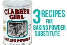 GF Baking