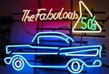 The Fifties / Fabulous Fifties