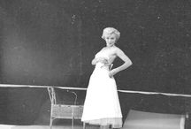 Marilyn Monroe ballerina 1957 / Milton Greene 1957