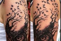 Tattoo Ideas / by Malissa Richards