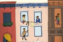 Children's Book Week 2014. / by MeeGenius! eBooks for Kids