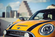 To stripe, or not to stripe? That is the question. #MINIHardtop - photo from miniusa