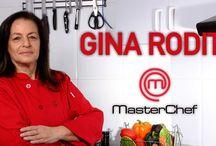 El secreto de las recetas con Gina Roditi