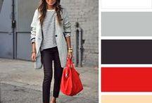 ropa combinar