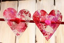 VALENTINE'S DAY / my second favorite holiday / by Elizabeth F.J.