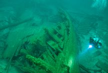 Ship Wrecks