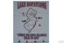 LAKE HOPATCONG, NEW JERSEY / by JTK AMERICANA INC