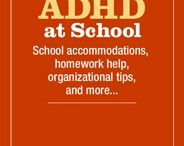 ADHD LEARNING GUIDES