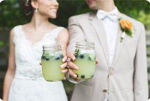 the summer wedding inspiration