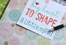 Teacher Appreciation / by Stephanie Silverstein