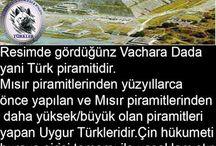 Türk Piramit'i