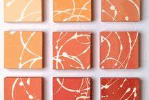 DIY Arts & Crafts / by Courtney Wilson