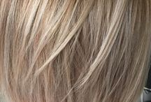 hår kort