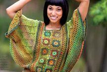 knit/crochet/combi