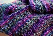 pams knitting