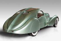 Car Design / by David Dargatz