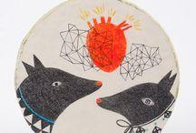 Illustration : : Ceramics