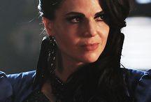 Evil Queen -Lana Parilla