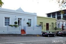 Billy's Cape Town Heritage Photography