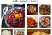 Slow Cooker Recipes - General / by Gabrielle Dennison