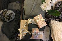 Adventsgaverne..... / De 4 gaver, der giver point hos hende du holder af❤️
