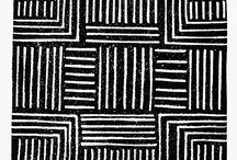Patterns - Textile and Decorative designs