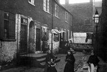 Ireland Slums
