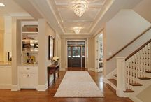 Foyer/Hall / by Mary Davis