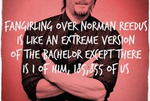Norman Reedus Obsession